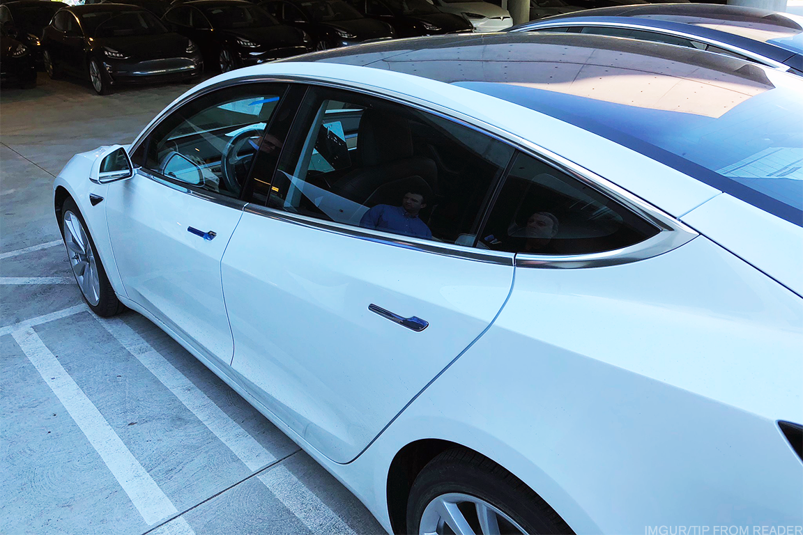 The Real Cost of Tesla's New '$35,000' Model 3 - TheStreet