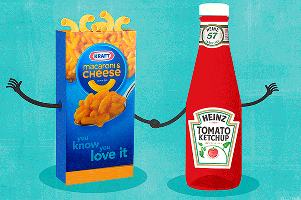 Kraft Heinz Has An Unsustainable Diet Says Morgan Stanley Thestreet