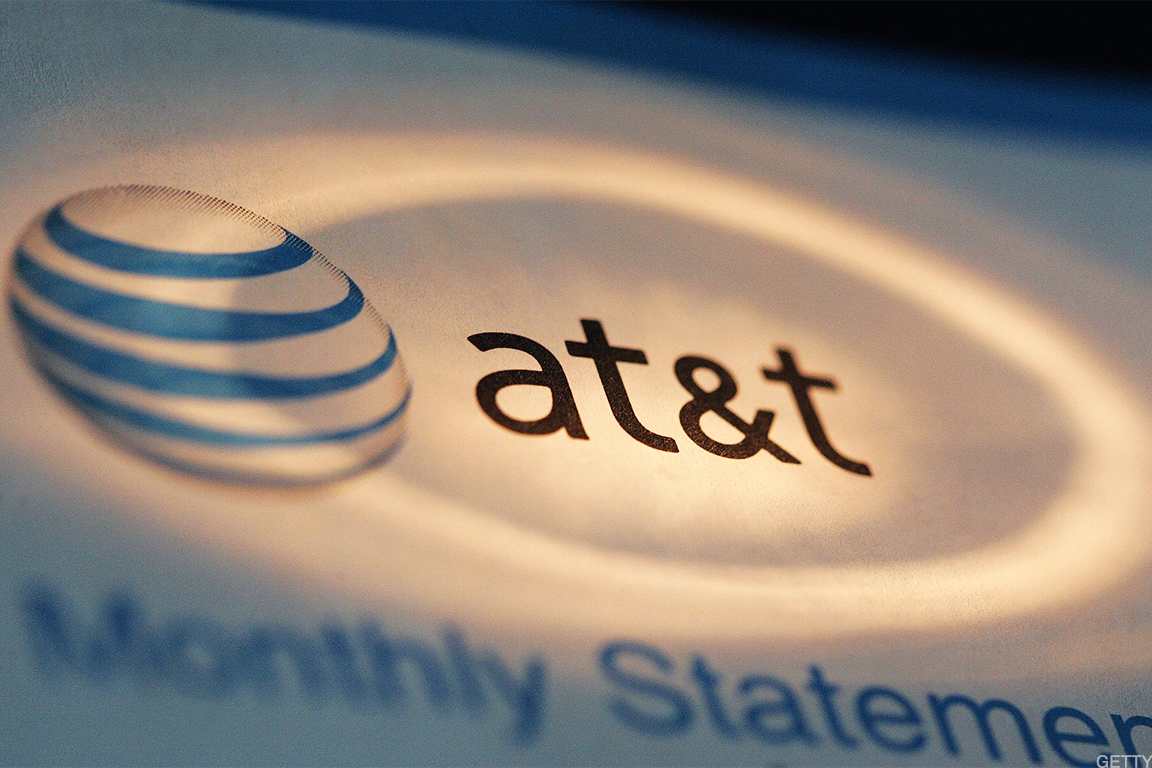 AT&T Customers Can Now Pay Bills With BitPay - TheStreet