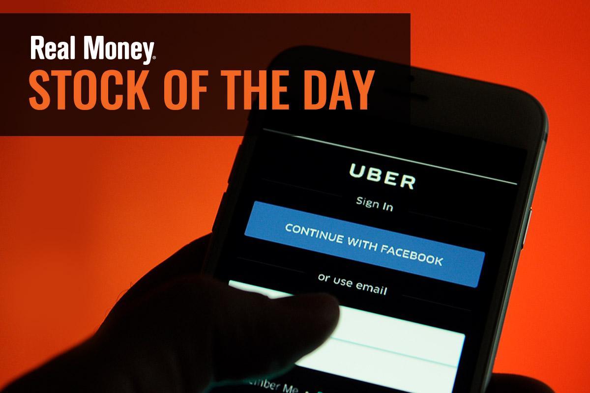 Can UberEats Eat GrubHub and DoorDash's Lunch? - RealMoney