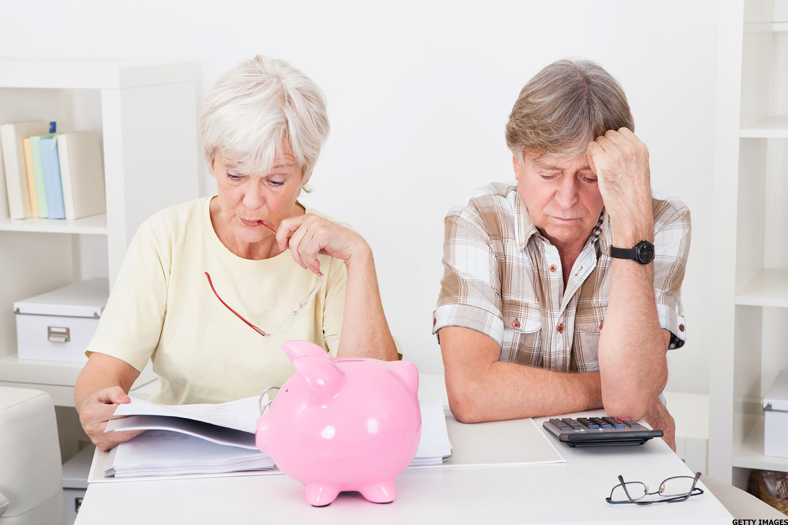 How to Handle Retiring With Debt - TheStreet