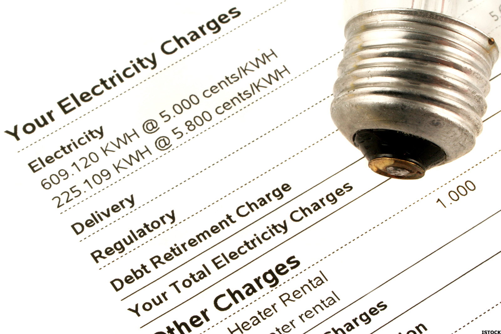 Feeling In The Dark About Your Power Bill? Check For These Ways ...