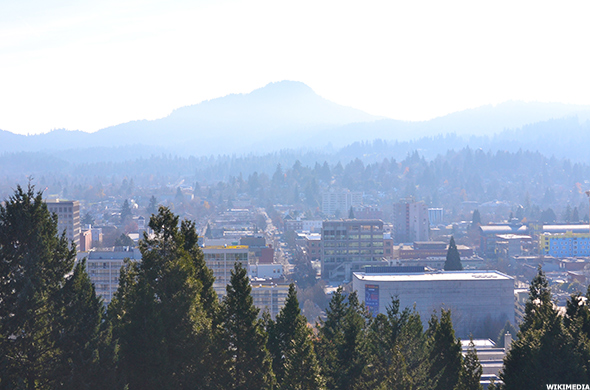 Job Opportunities The City of Eugene is one of the largest employers in the region. We offer a wide variety of job opportunities, great benefits, opportunities for advancement and a supportive, team oriented work environment.
