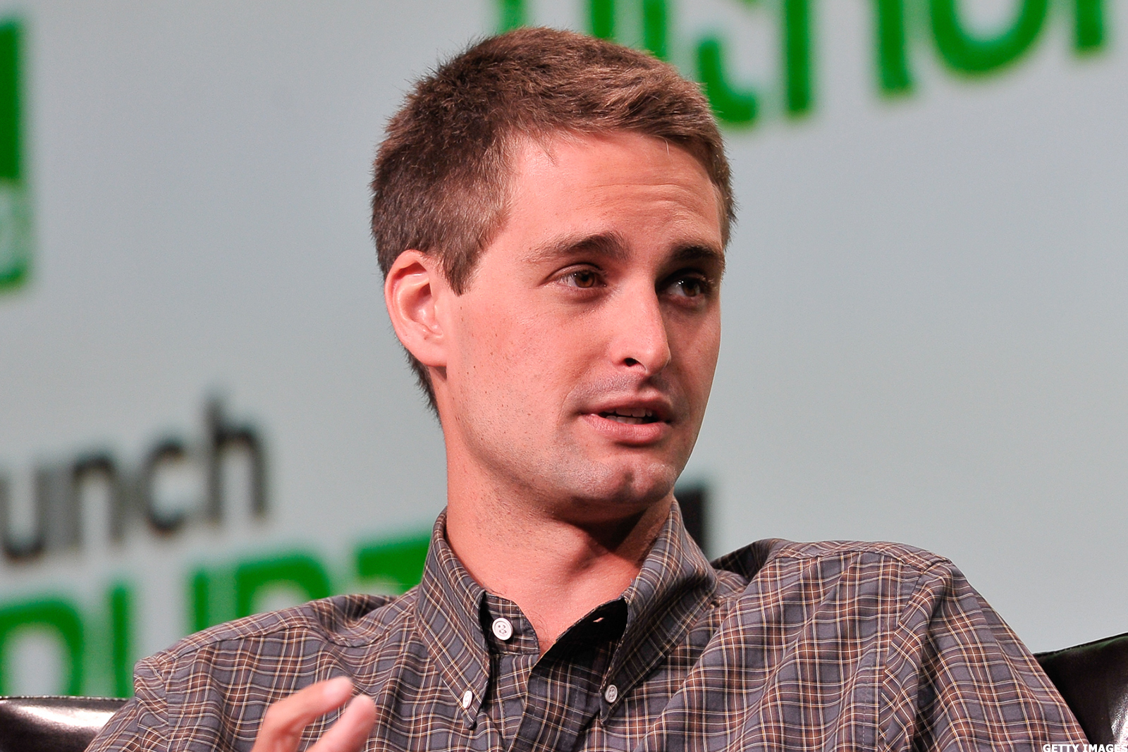 Snap snap ceo evan spiegel addresses proliferation of for Spiegel news