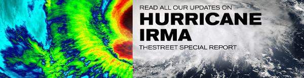 Hurricane Irma Has Sent Airline Ticket Prices Skyrocketing | TheStreet