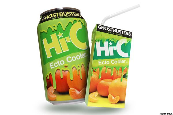 Hi-C Ecto Cooler Is Coming Back!