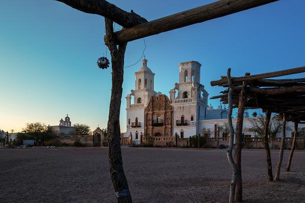 3. Tucson, Ariz.