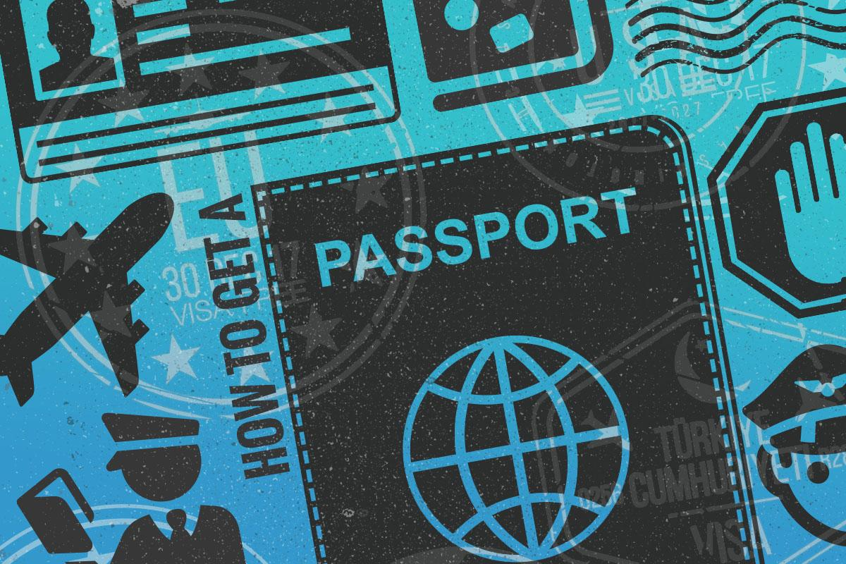 How To Get A Us Passport What Do You Need To Apply Thestreet