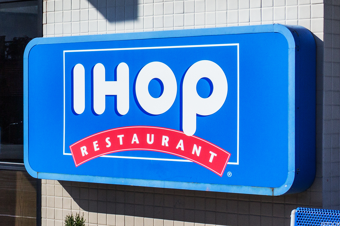 How The New Ceo Of Applebees And Ihop Plans To Save Iconic