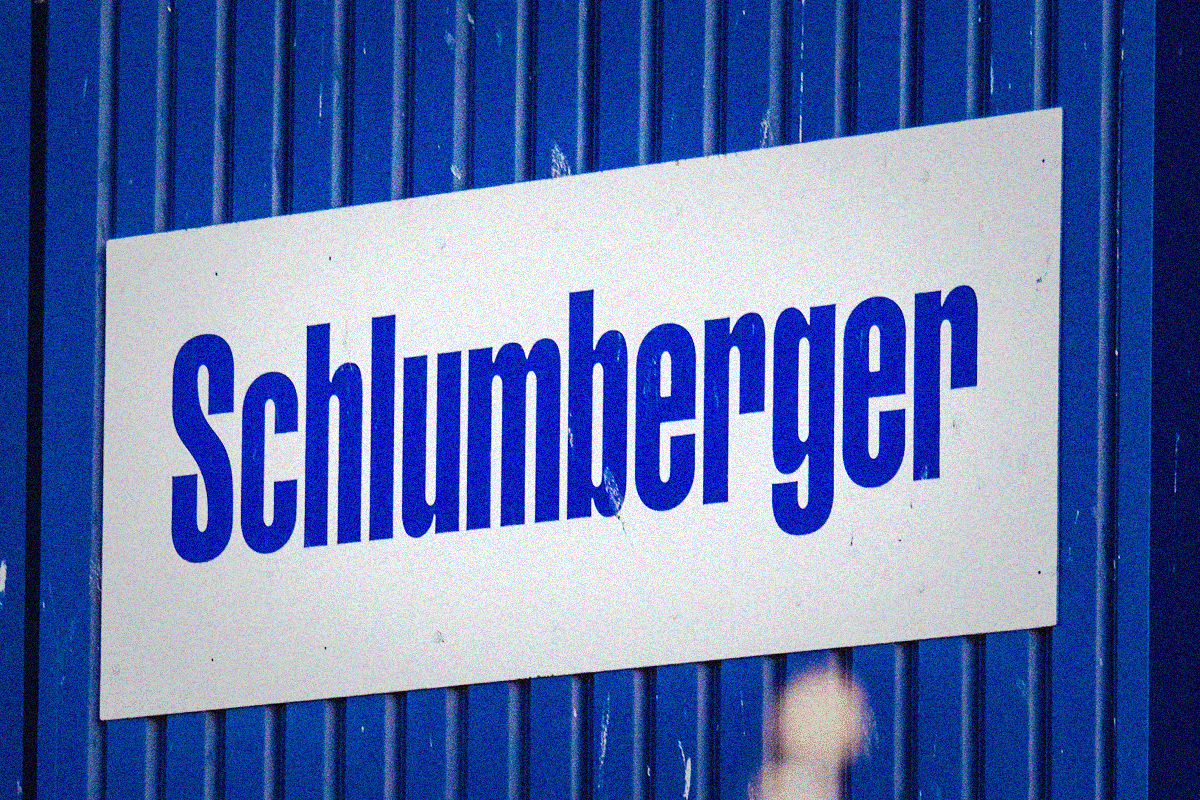 Schlumberger Shares Rise Following Analyst's Upgrade to