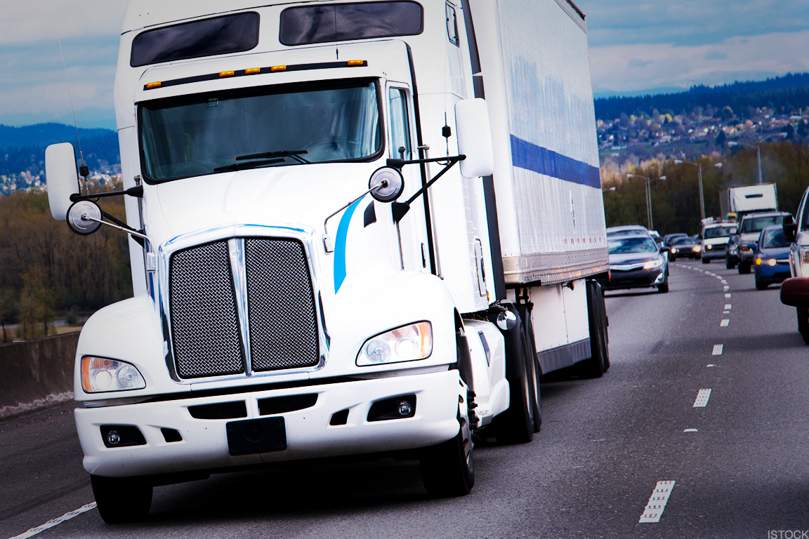 average pay per mile for truck drivers
