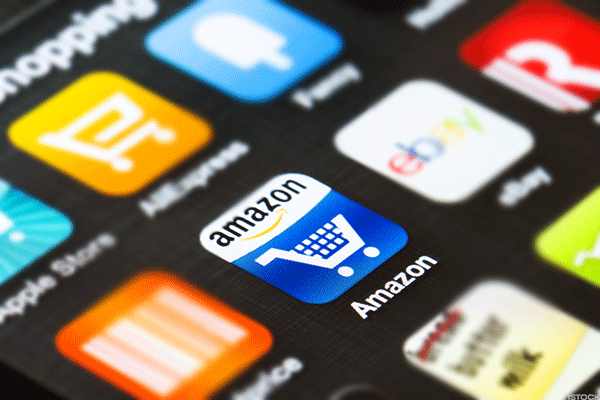 Amazon.com, Inc. (NASDAQ:AMZN) Charts Reveal Positive Trend