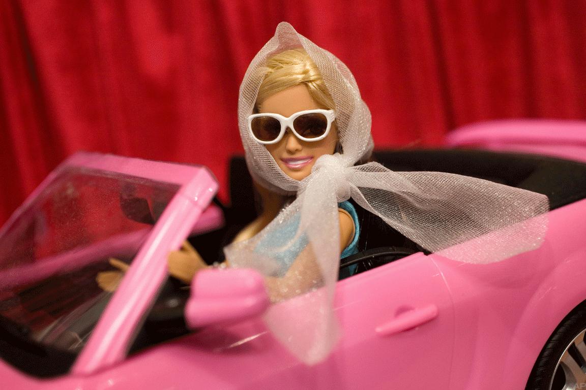 Barbie Flexes Her Muscle In Mattels Q1 Earnings Thestreet