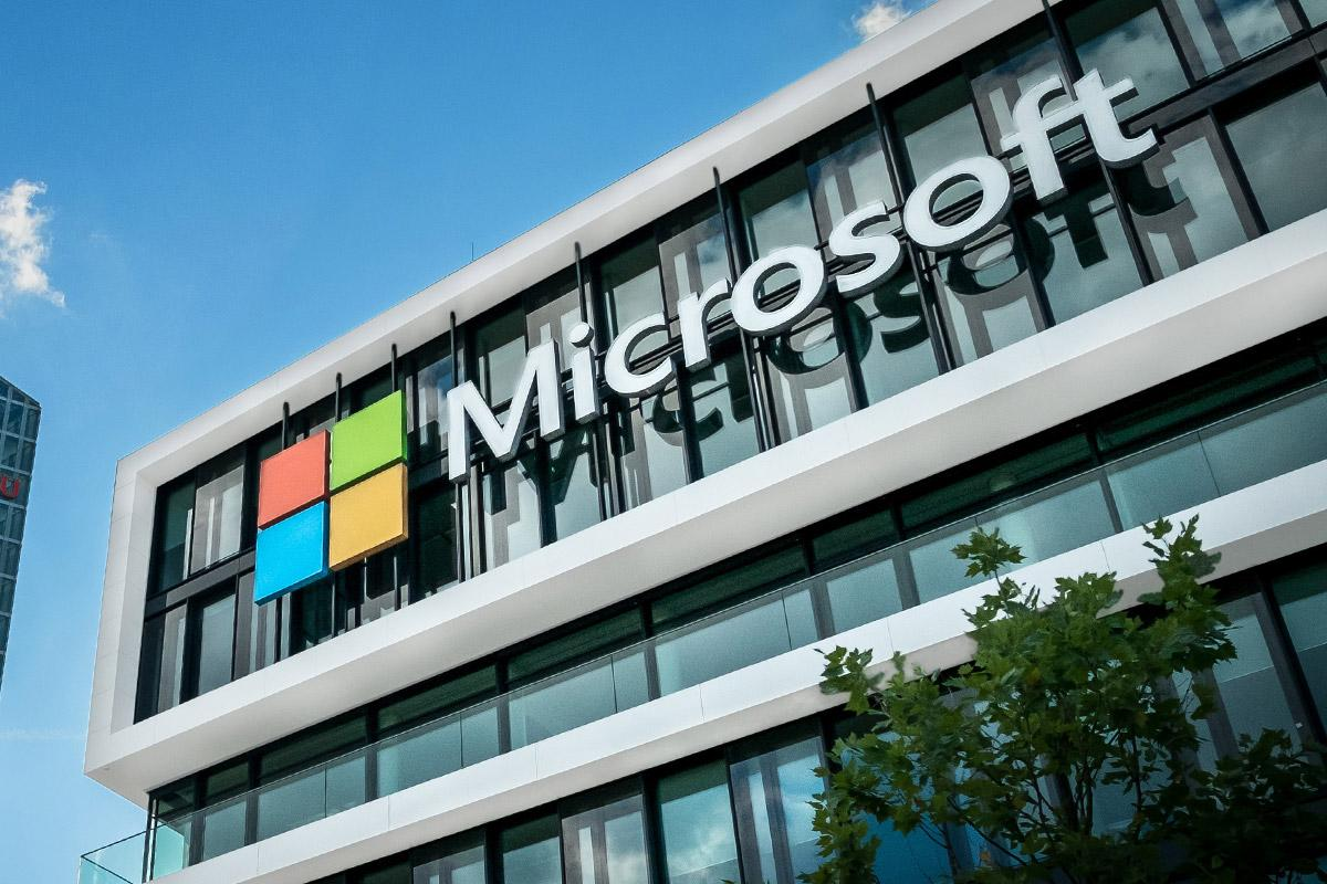 Microsoft, Intel and Others Benefit from Better-Than-Expected Business PC Sales