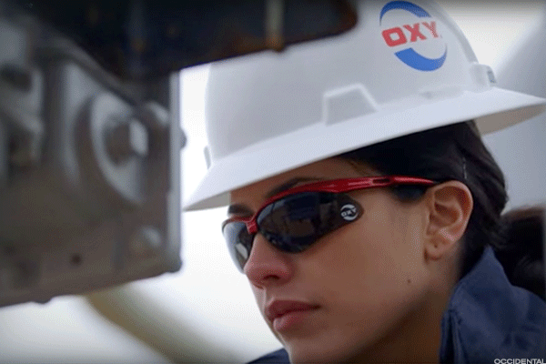 Occidental Petroleum (OXY) Earning Somewhat Favorable Media Coverage, Study Finds