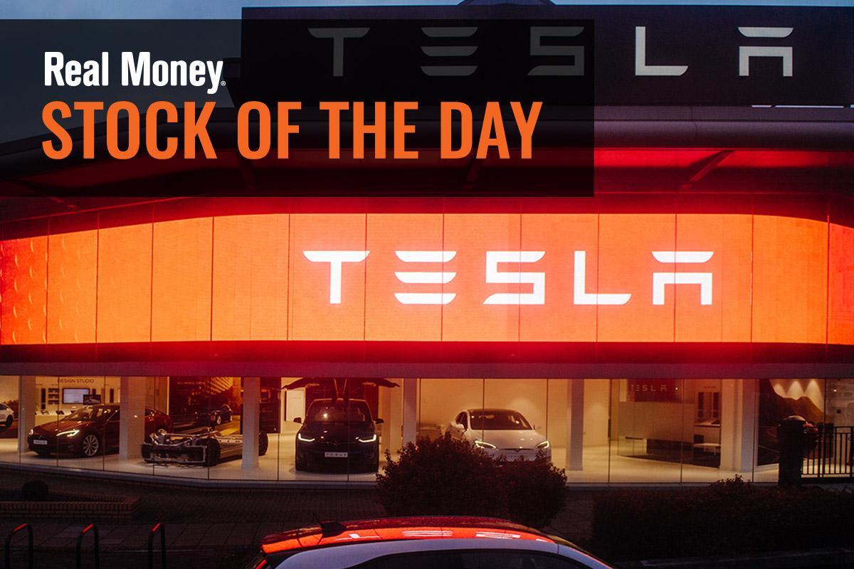 SolarCity Isn't Helping Tesla's Energy Ambitions - RealMoney