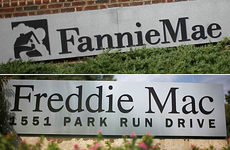 No Capital At Fannie And Freddie Is Bad For Taxpayers