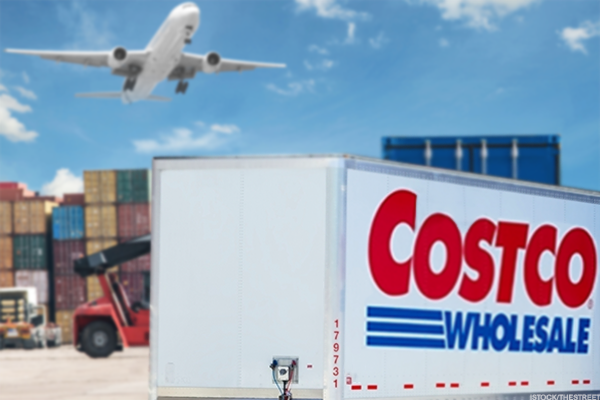 What are Analysts Expecting for Costco Wholesale Corporation (NASDAQ:COST) Earnings?