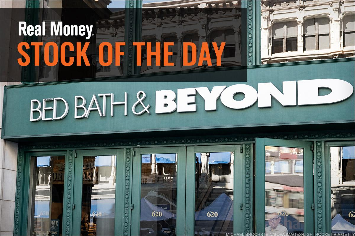 Why Amazon Is The Biggest Winner From Bed Bath Beyond S Stumbles