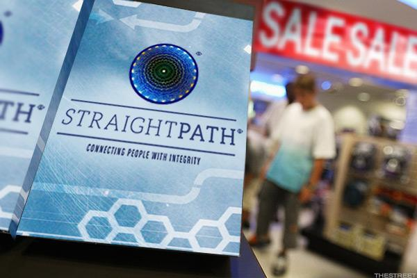 Why Straight Path Communications Inc. Stock Jumped Today