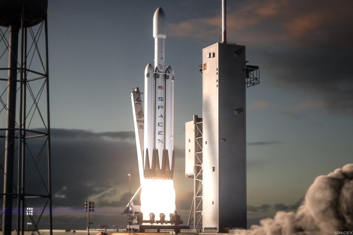 Does SpaceX Belong in Your Retirement Portfolio? - TheStreet