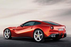 Ferrari and 14 Other Super-Expensive Sports Cars with the Worst Gas Mileage