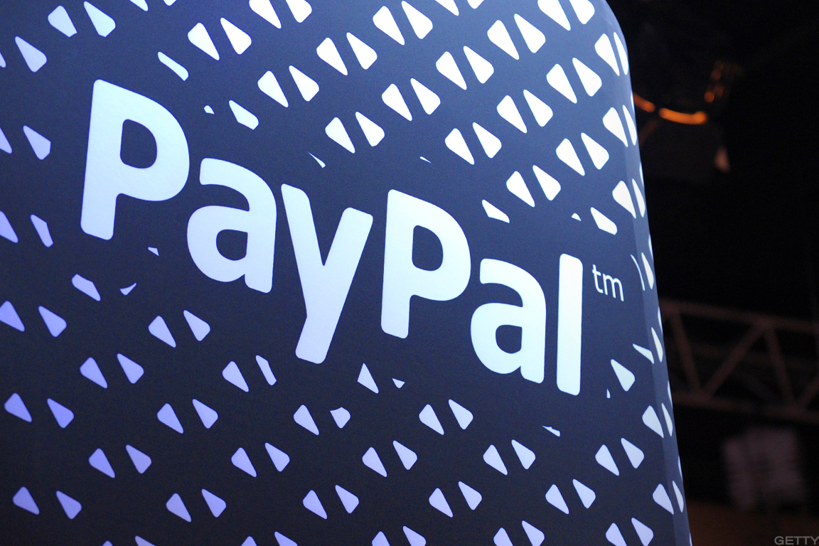 Paypal pypl is headed to a 100 billion valuation thestreet biocorpaavc Choice Image