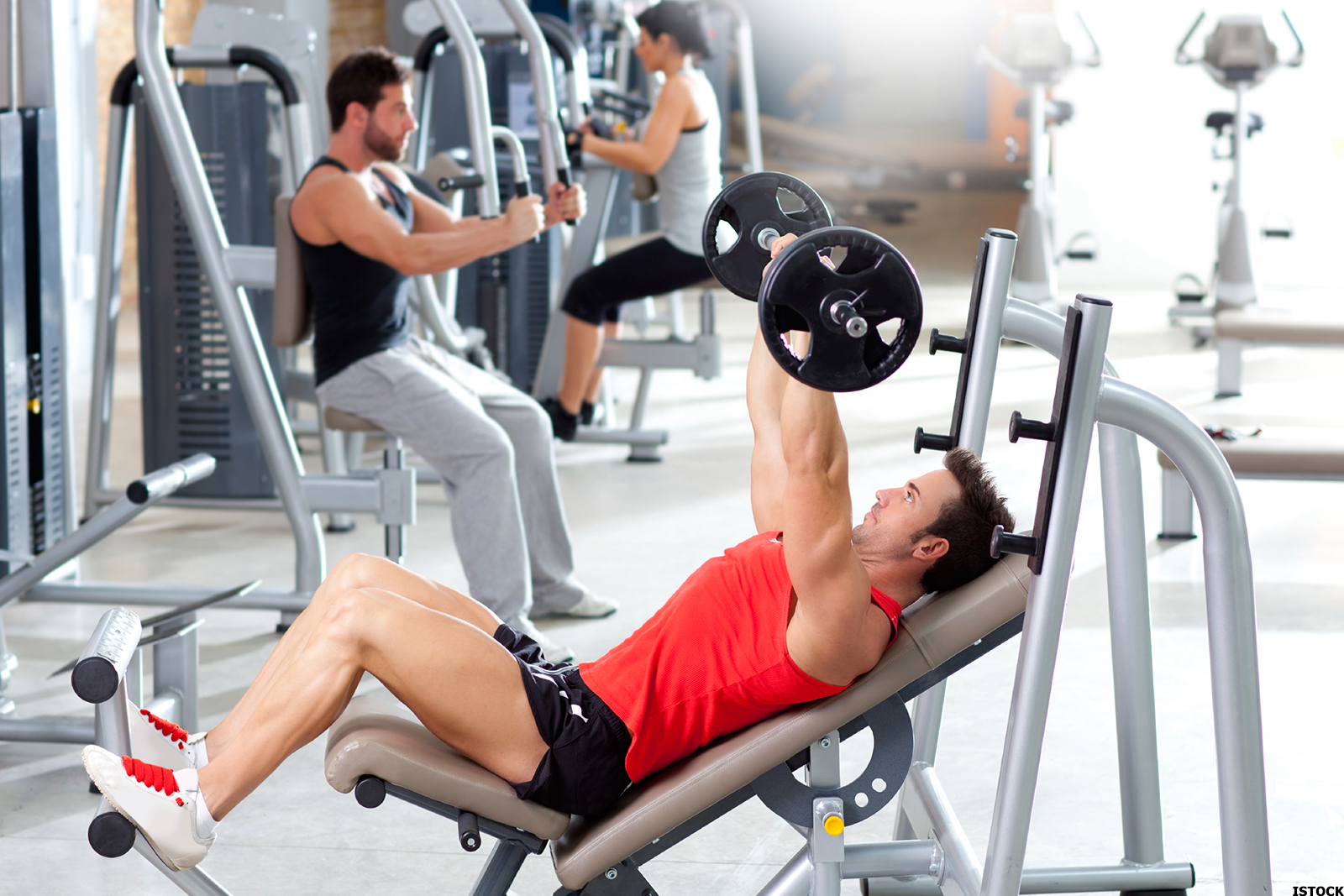 How to pick the right fitness center for your wallet and lifestyle how to pick the right fitness center for your wallet and lifestyle thestreet buycottarizona Choice Image