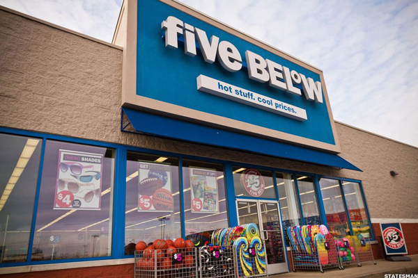 Five Below Langhorne PA locations, hours, phone number, map and driving directions.5/5(1).