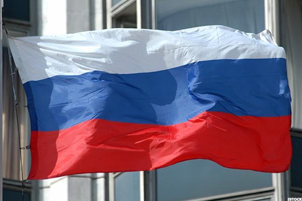 Russia's Gazprom Q1 net profit down 5 pct, slightly ahead of forecast
