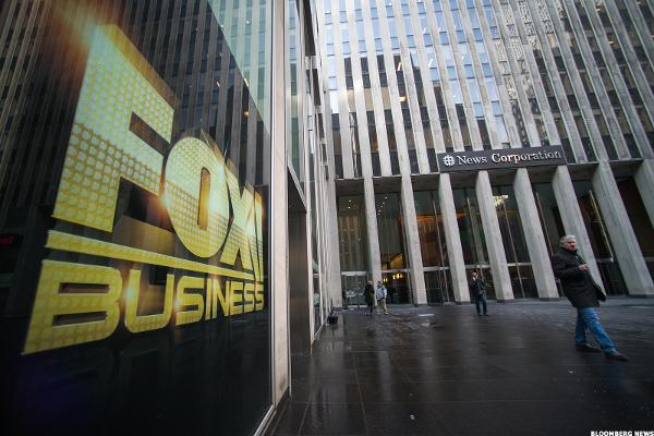Fox Business Host Suspended Amid Sexual Harassment Allegations