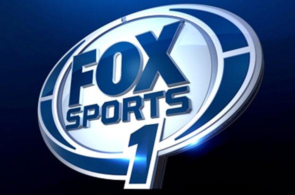 Fox sports hd logo