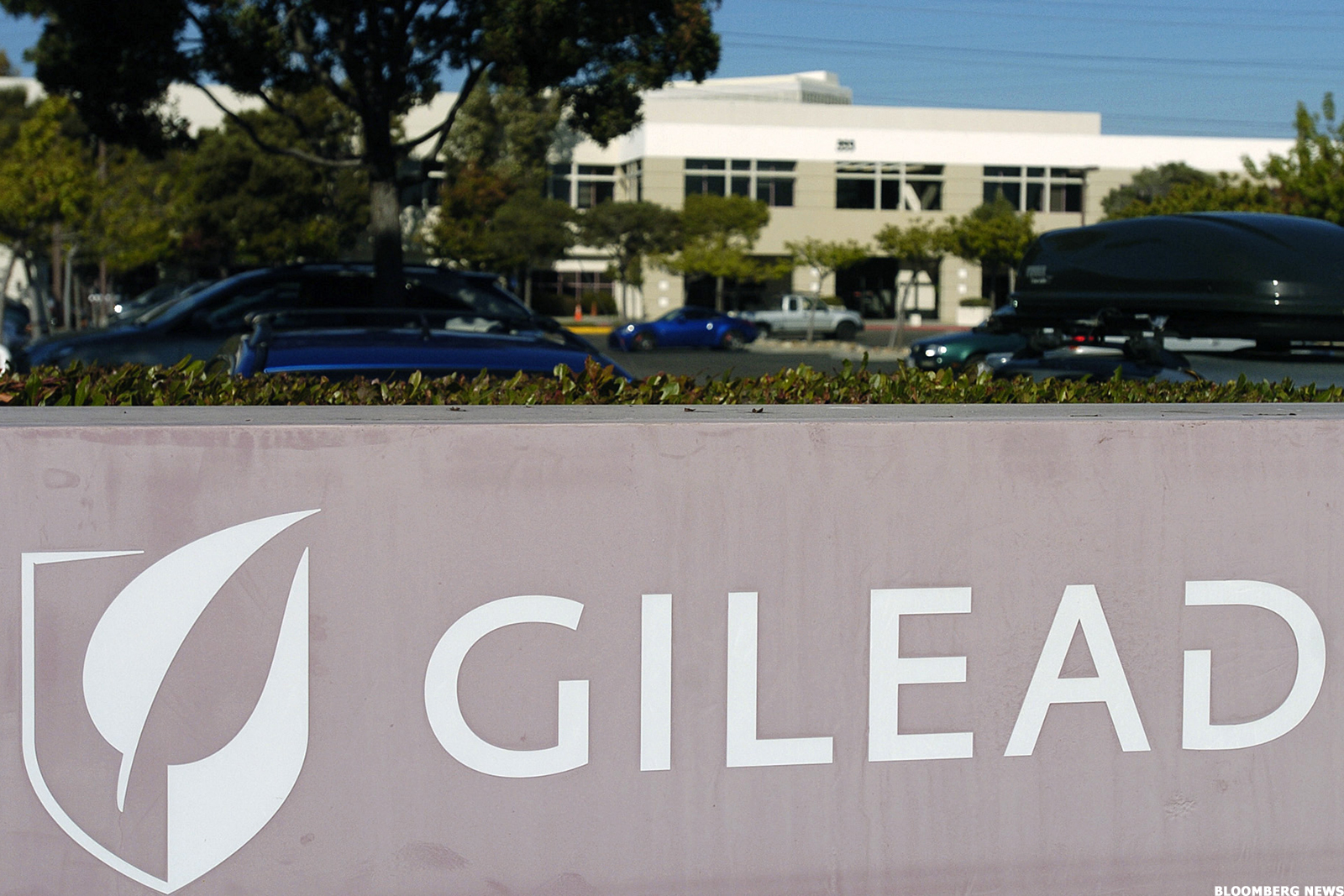 Gilead Stock Climbs As Fda Approves Lymphoma Cancer Therapy Drug
