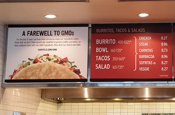 5 more rocket stocks to buy for earnings season gains - Chipotle mexican grill ticker symbol ...