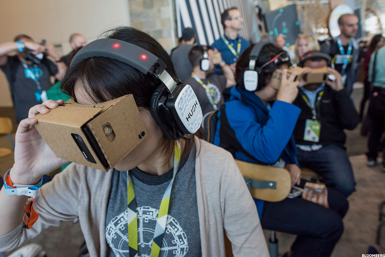 Innovative Classroom Practices Using Ict In England ~ Could virtual reality change education forever thestreet