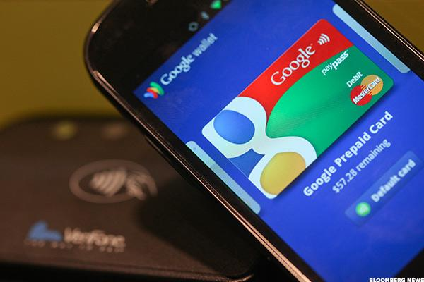 Google Wallet's latest update; automatic transfers