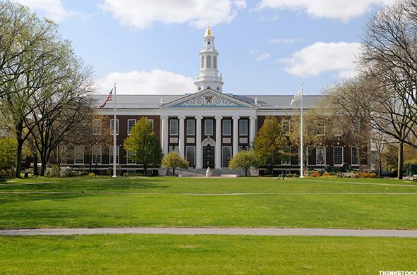 Ecot Graduation Requirements: Harvard Graduate School Of