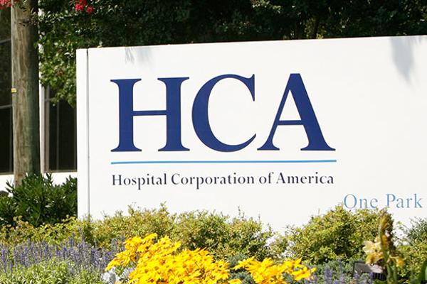 Hca stock options