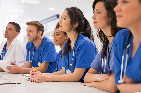 medical equipment technicians