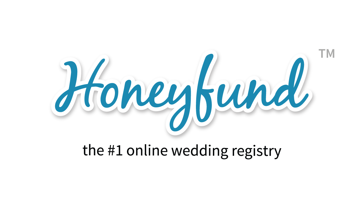 Wedding Gift Registry Logo: Tacky Or Tasteful? Crowdfunding Everything From Honeymoons