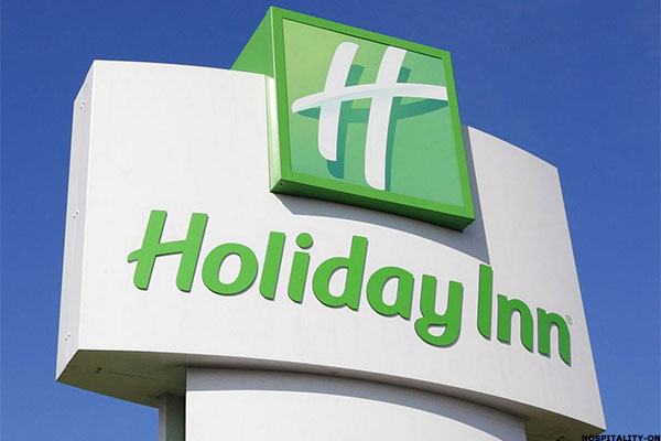 Holiday Inn-Owner IHG Shares Hit Record High After Profit