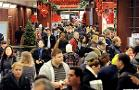 Auto Sales and Airline Traffic Are Booming - Can Retail Holiday Sales Follow?