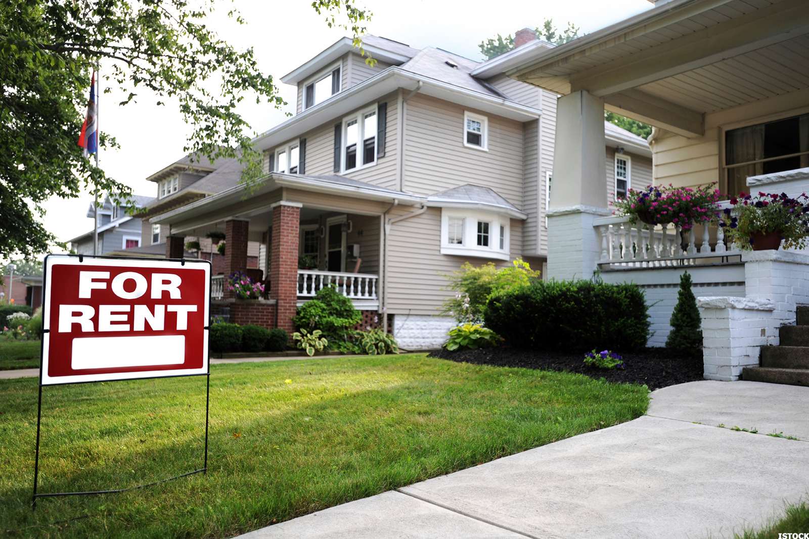 top 10 markets to own rental homes thestreet