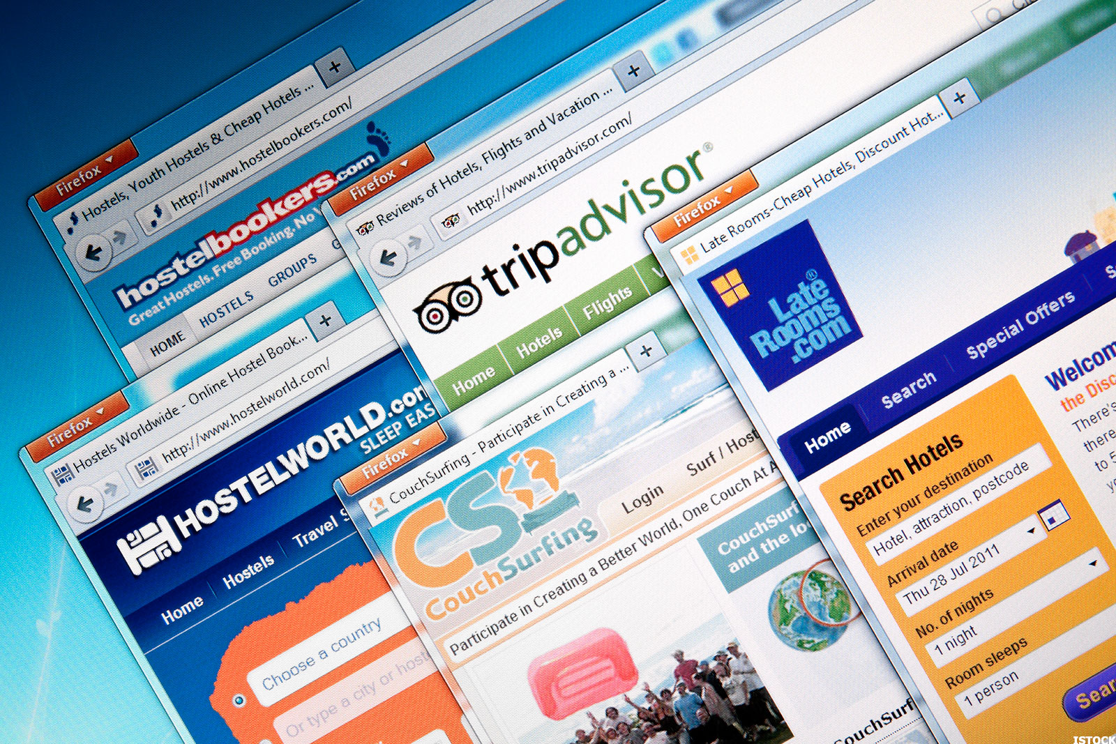 An Epidemic Of Bogus Hotel Booking Sites Now Costing Travelers Millions Thestreet