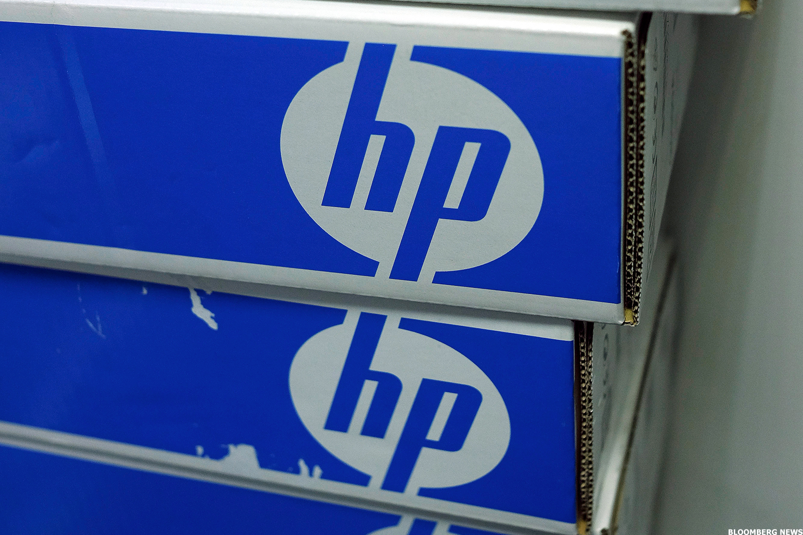 Trading Hewlett Packard Hpq Before The 2 Way Split Both