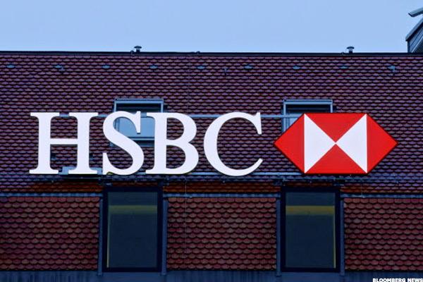 HSBC Plans $2.5 Billion Buyback, Lifts Dividend Despite Profit Plunge - TheStreet