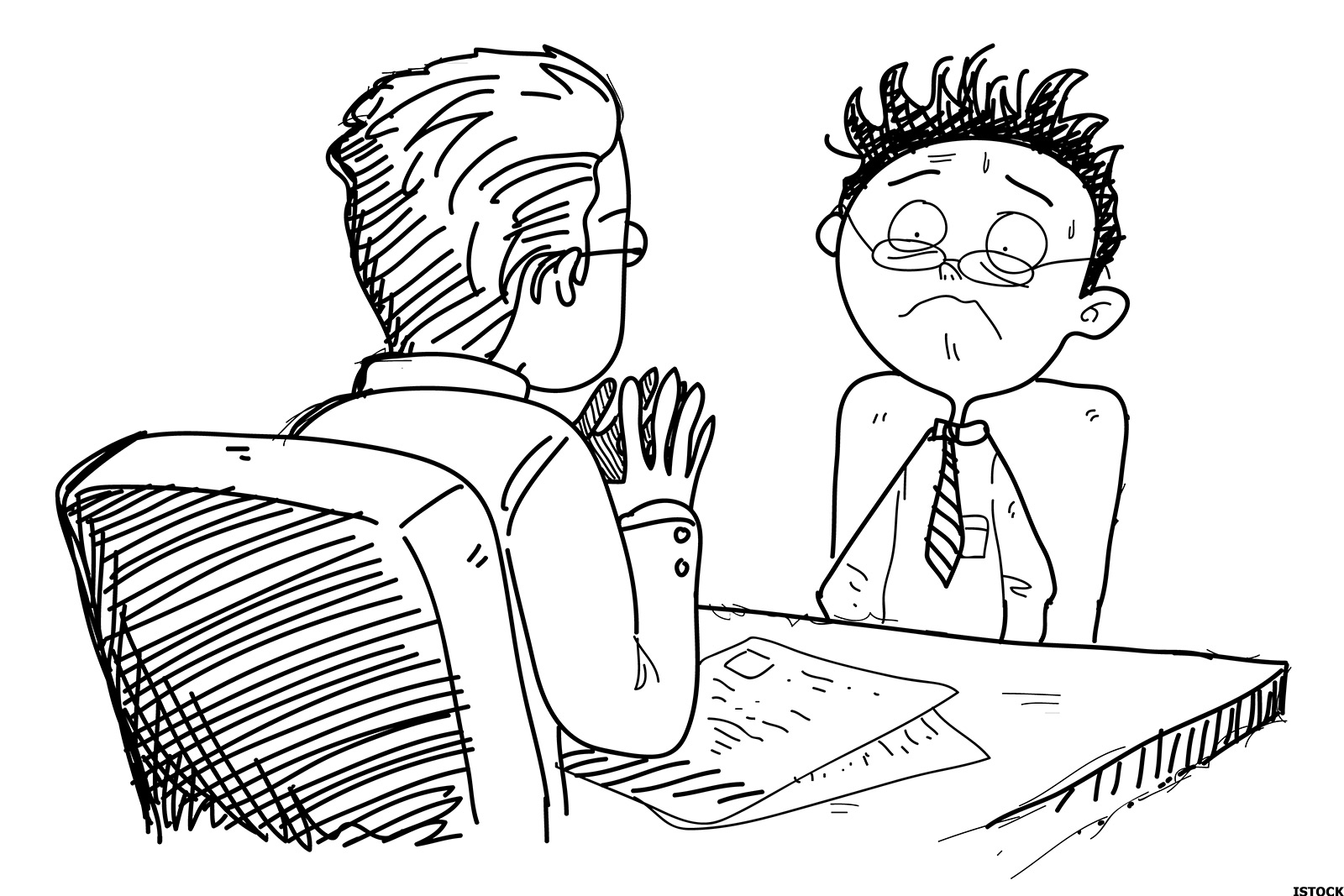 How That Youthful Indiscretion Could Cost You Your Next Job