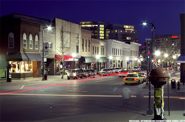 The 15 best places to live in the united states thestreet for Craft stores in sioux city iowa