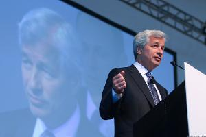 Jamie Dimon's Makeover: From Whiner to Would-Be Statesman