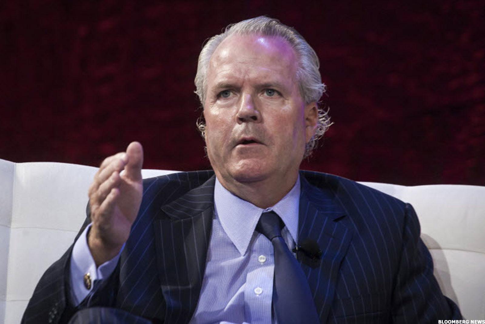 JPMorgan (JPM) Investment Banking Legend Jimmy Lee Dies at 62